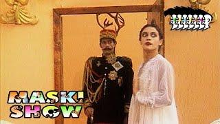 Маски-шоу/Maski Show. Маски на Киностудии (1993)