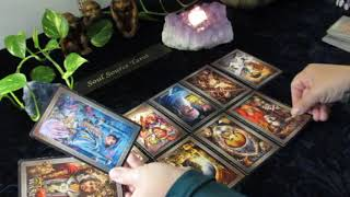 ~Timeless~I'm Done~No Longer Looking Back, Lesson Learned~Timeless Tarot Reading