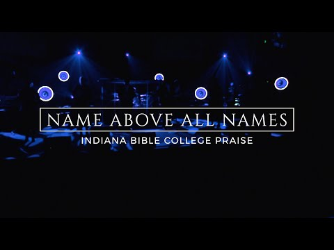 Name Above All Names || Victory || IBC LIVE 2020