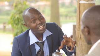 HONORABLE VICTOR 6 UGANDAN MOVIES