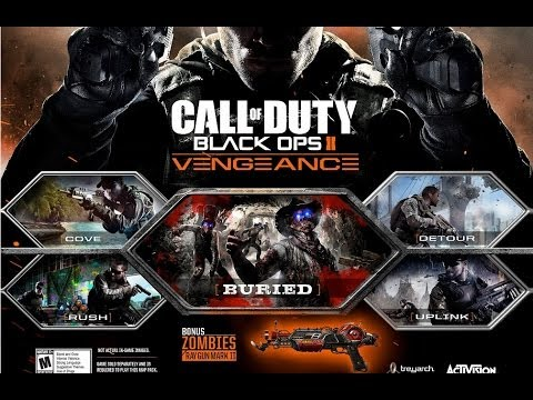 Vengeance Map Pack Black Ops 2: How To Download Vengeance DLC Map Pack For Xbox 360