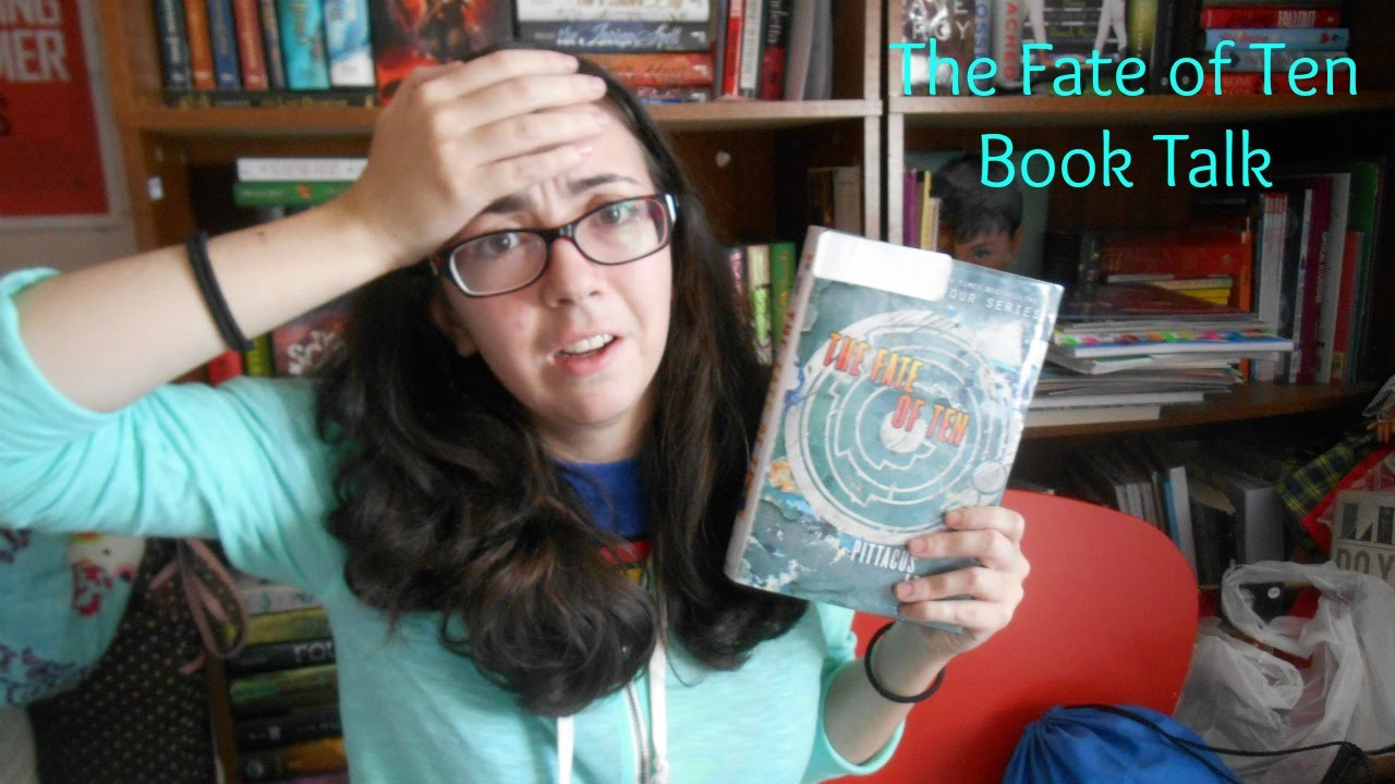 Fate Of Ten Book