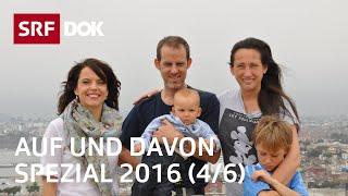Familie Wettstein in Peru Auf und davon Spezial Folge 4