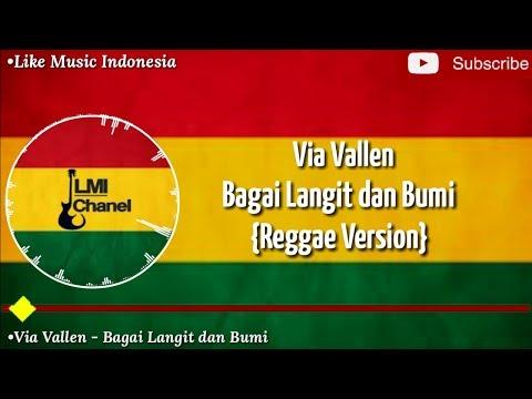 download lagu via vallen bagaikan langit dan bumi versi indonesia