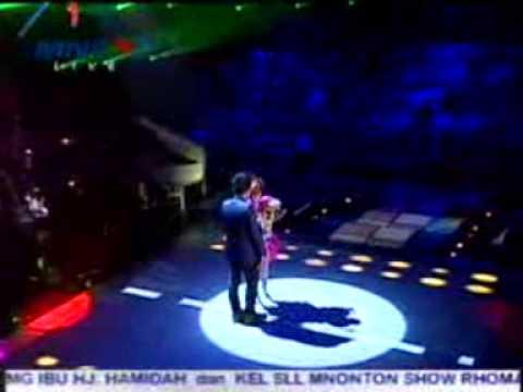 Pertemuan - Ayu Ting² ft Rizal Armada (Soneta Live, MNCTV 27-10-2011)