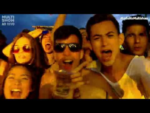 Oliver Heldens - Lollapalooza Brasil 2017 HD