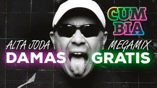 Damas Gratis - Enganchados 2018 - Cumbia Villera
