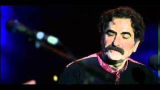 Shahram Nazeri - Tanhaee
