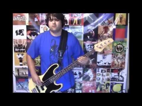 Charlie Brown Jr. - Só Por Uma Noite (Cover Baixo/Bass com TABs)