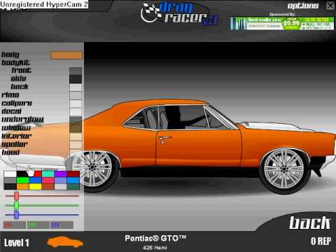 Drag Racer V3 - YouTube