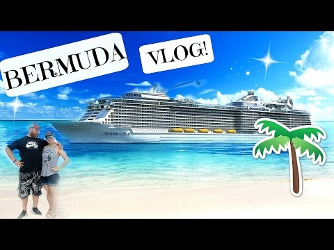 Bermuda Cruise on Royal Caribbean- Anthem of the seas- Part 1