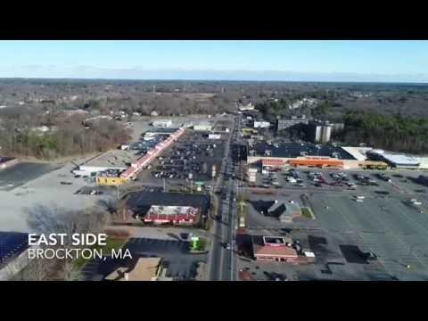 East Side, Brockton, MA