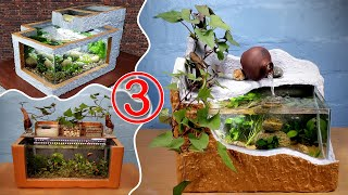 3 Awesome Ideas - DIY Waterfal…