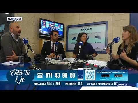 """Bufete Capellà - Canal4 Radio -Entre tu i jo- """"El Procedimiento Monitorio"""""""