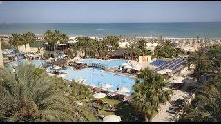 Тунис отели.Hotel Paradis Palace 4*.Обзор(, 2016-06-16T16:18:09.000Z)