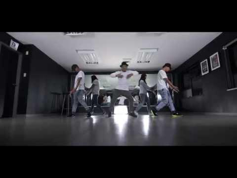 Jerome Esplana Choreography | Chris Brown -
