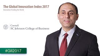 Global Innovation Index 2017: Highlights from Co-editor Dutta thumbnail