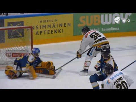 Jussi Jokinen Highlights 2019-2020
