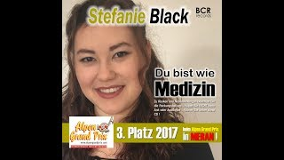 Music video of Stefanie Black