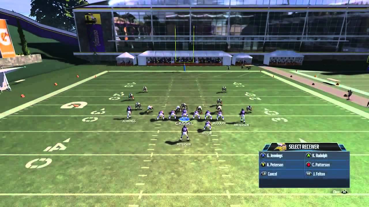 <b>Madden</b> 15 <b>Cheats</b> Man Coverage Killer <b>Cheat Code</b> - YouTube