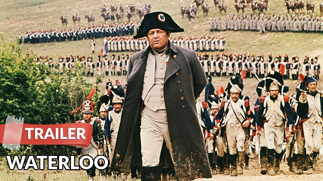 Waterloo Film