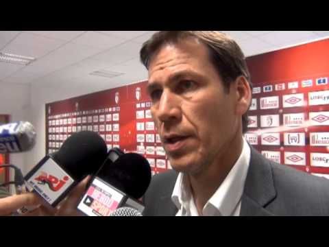 Lille vs Marseille - Garcia post-match interview