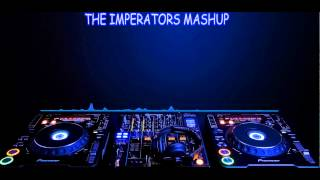 Nari & Milani vs. Anderblast, Goldfish & Blink - Turn Up Da Bass Fire (The Imperators Mashup)