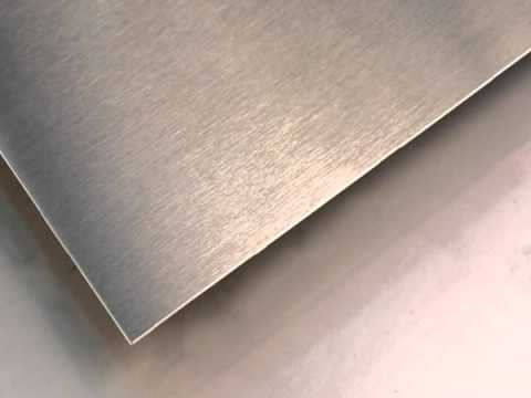 Stainless Steel Wall Cladding Colored Aluminum Sheet
