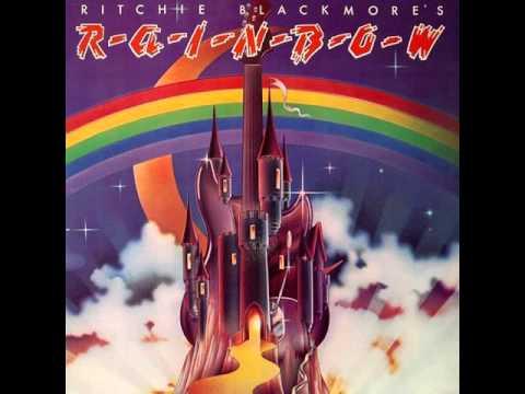 Rainbow - Man on the Silver Mountain (Remastered) (SHM-CD)