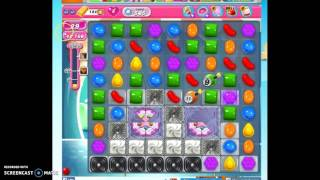 Candy Crush Level 505 help w/audio tips, hints, tricks