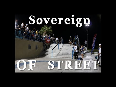SOVEREIGN OF STREET JAM!! ( LAKE HAVASU SKATEPARK)