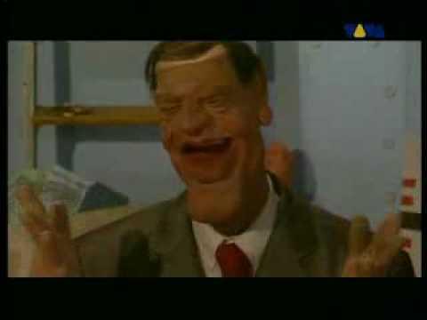 Gerhard Schröder - Der Steuersong