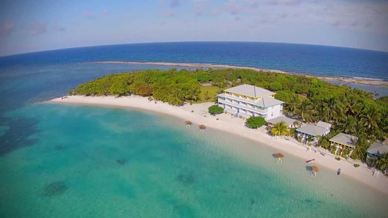 Guanaja Bay Islands Honduras