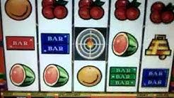 Magic Games  Spiel: Hot Target Unterhaltungsspielgerät