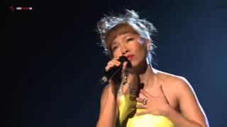 """Quê nhà - Trần Thu Hà  - Liveshow """"Phiêu bạt trở về"""" (1080 HD - âm thanh thu từ bàn Mixer)"""