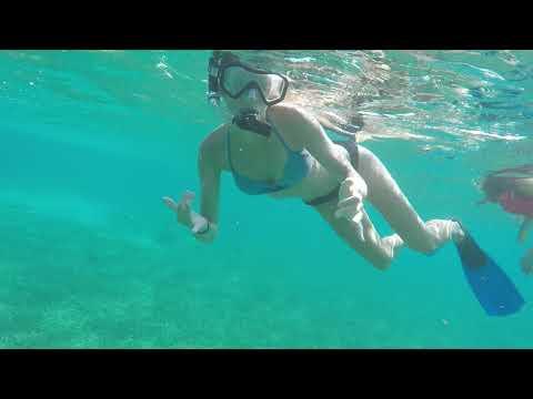 Hol Chan Marine Reserve, Belize 8-18-17