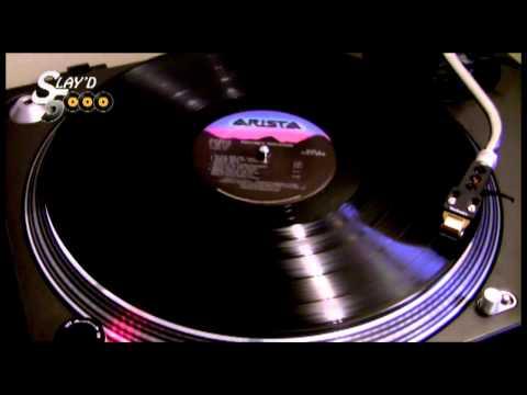 Whitney Houston - You Give Good Love (Slayd5000)