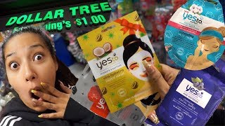 DOLLAR TREE SHOPPING!! FINDING BOMB DEALS FOR A $1 #150 - Alexisjayda