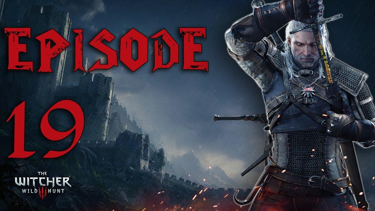 Download The witcher 3 - MARCHE DE LA MORT #19 : RITUEL SATANIQUE + SORCIRES