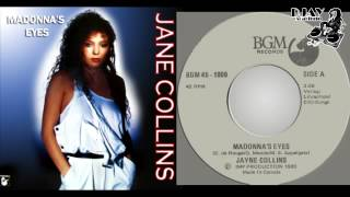 Jane Collins - Madonna