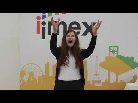 Welcome to IMEX 2018 in Frankfurt