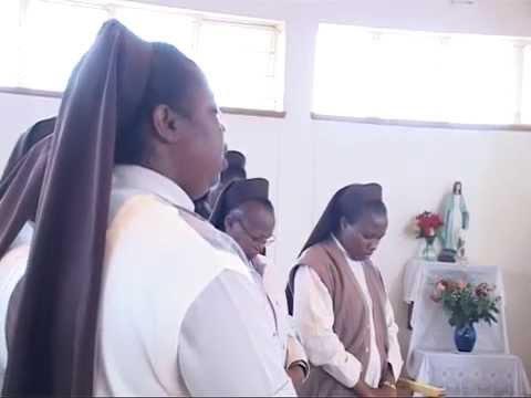 Chapter Celebrations Led by General Superior, Sister Magret Dekker - Part 4