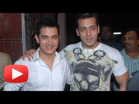 Salman Khan To Be A Part Of Satyamev Jayate 3?