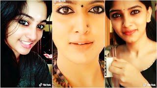 😍 கண்ணு - 🔫 கன்னம் - 🍞 பார்வை -🍷  😍 Kannu Adhu Gunnu 💞 Tamil Latest Trending Tik Tok Videos 😘