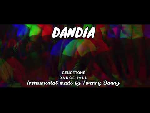 ethic-entertainment---dandia-gengetone dancehall kapuka-instrumental beat-made-by-twenny-danny