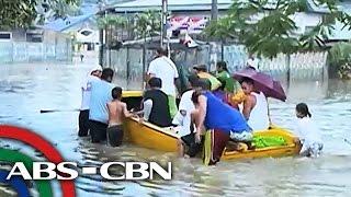 Bandila: MMDA releases list of flood-prone areas in Metro Manila