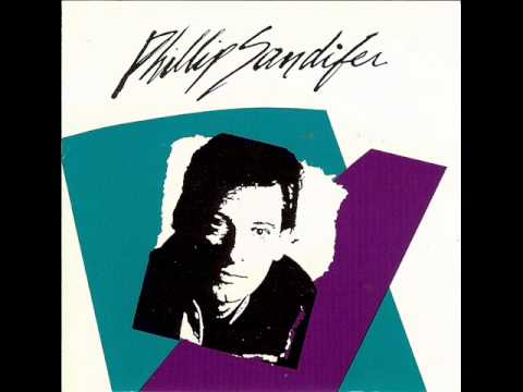 Phillip Sandifer - Just Because You Are