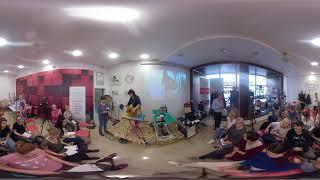 Evgeniya Kuznetsova - Seminar - VR 360