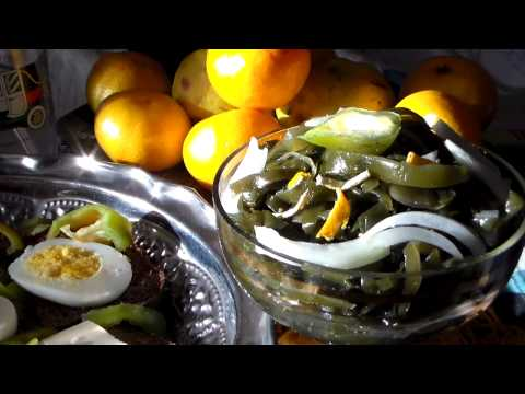 Морская капуста – польза и вред морской капусты, сушеная