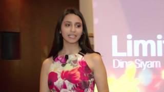 Limitless | Dina Siyam | TEDxYouth@AlBarsha